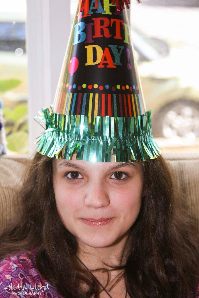 Samis 18th Birthday Party
